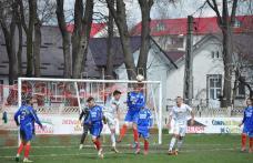 FCM Dorohoi a pierdut cu CS Balotești și bifează a doua înfrângere în play-out