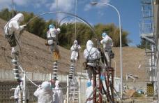 Muncitorii au rămas la Fukushima deşi ştiu că vor muri
