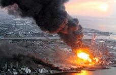 Norul radioactiv de la Fukushima va ajunge peste câteva zile în România