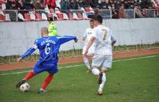 FCM Dorohoi joacă astăzi, pe teren propriu, împotriva celor de la Farul Constanța