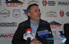 """Victor Mihalachi: """"Am avut o repriză de excepție. Ne vom salva cu siguranță de la baraj!"""" - VIDEO"""