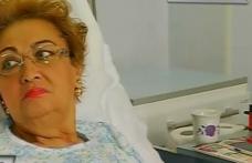 Mărturisirile celui care a ținut-o în brate pe Mărioara Zăvoranu, pe patul de spital