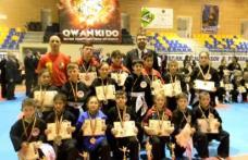 Campionatul Național de Qwan Ki Do pentru copii la Sala Polivalentă. Vezi programul!