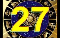 Astro-Calendar 27 martie 2011