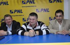 """[GALERIE VIDEO] Deputatul Florin Țurcanu """"Va fi linște în Organizația PNL Dorohoi"""""""