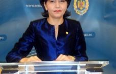 Senatorul Doina Federovici: Plafonul pentru consumul lunar de carburanţi va fi abrogat