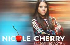 Nicole Cherry cântă noul imn al României! - VIDEO