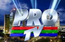 Pro TV a dat lovitura! Va transmite un eveniment aşteptat la nivel mondial