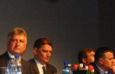 Mihai Ţâbuleac ales în fruntea PMP-iștilor botoşăneni. Vezi componenţa consiliului executiv judeţean