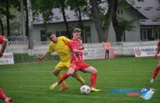 FCM Dorohoi se ține tare și a obținut o victorie împotriva liderului din play-out – FOTO