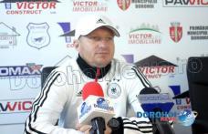 """Vespazian Colban: """"Ne-am îndeplinit obiectivul și am câștigat pentru suporteri!"""" - VIDEO"""