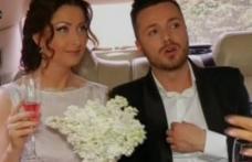 """Gabriela Cristea şi Tavi Clonda au spus """"Da"""" după nici doi ani de relaţie"""