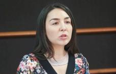 """Claudia Ţapardel participă astăzi la """"Conferinţa internaţională pentru competiţie corectă în transportul rutier"""""""