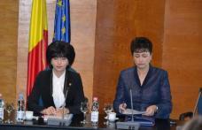 OFSD Botoșani: Trebuie să reglementăm domeniile în care se manifestă cauzele principale care conduc la inegalitatea de gen