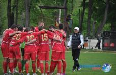 FCM Dorohoi a remizat în ultima etapă din play-out și a terminat pe primul loc – FOTO