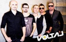 """Trupa Voltaj """"aruncă"""" 40.000 de euro doar ca să participe la Eurovision 2015"""