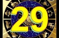 Astro-Calendar 29 martie 2011