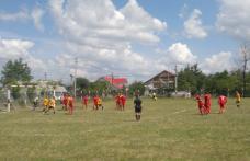 """Vezi programul turneului final """"Cupa AJF - fotbal rural juniori"""" – Ipotești"""
