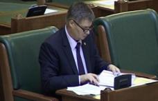 Senatorul Marcu vine cu soluții pentru debocarea situației din învătământul botoșănean