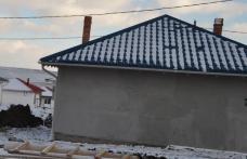 Dorohoi: Locuințele din zona Dumbrava Roșie vor beneficia de finisaje complete