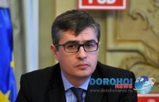 """PSD Botoșani îl susține în continuare pe Liviu Dragnea. """"Este ministrul care a făcut cel mai mult pentru dezvoltarea judeţului"""""""