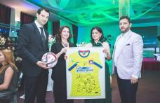 FRF și Steaua, premiate pentru implicarea în campania umanitară Fight for Life - FOTO