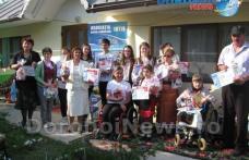 IHTIS: Săptămâna națională a voluntariatului la Dumeni - FOTO