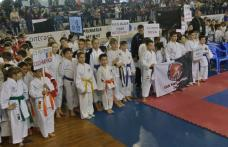 Rezultate remarcabile obținute de sportivii dorohoieni de la Black Tiger, la Campionatul național de karate WKC