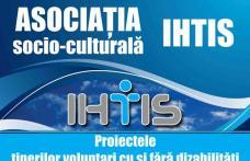 """IHTIS: Proiect """"Talent în bundiță nouă"""" – Preselecție 5 beneficiari direcți"""