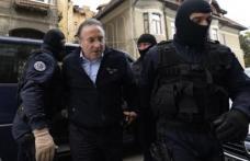 Dorohoianul Gheorghe Nichita, suspendat din funcţia de primar al oraşului Iaşi