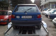 Românii îşi înmatriculează maşinile în Bulgaria, la preţuri mult mai mici