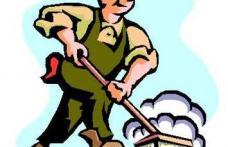Municipalitatea demarează tradiţionala Lună a curăţeniei