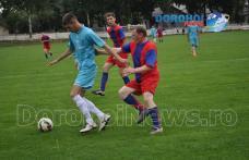 Victorie cât o calificare obținută de ACS Inter Dorohoi împotriva celor de la Rapid Ungureni - FOTO