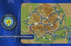 Claudia Țapardel: Susțineți Master Planul de Transport al României, va ajuta la reducerea decalajelor de infrastructură în UE