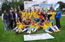 ACS Inter Dorohoi este campioana Ligii a IV-a și se va lupta la baraj pentru lun loc în Liga a III-a  - FOTO