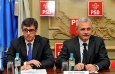 Din solidaritate cu Liviu Dragnea, Andrei Dolineaschi renunță la conducerea PSD Botoșani