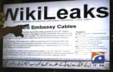 Cele mai tari dezvăluiri din Wikileaks