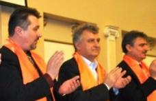 Dan Humelnicu noul președinte al Organizației municipale PDL Botoșani