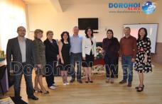 """Dorohoi: Proiectul """"Creștem împreună prin Art-Terapie"""" a ajuns la final – FOTO"""