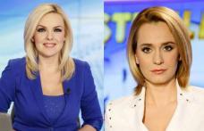 Andreea Esca a primit un şut zdravăn de la Pro TV