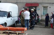 Dorohoi : Pompierii in sprijinul cetatenilor