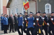 Jandarmeria Română a împlinit 161 de ani