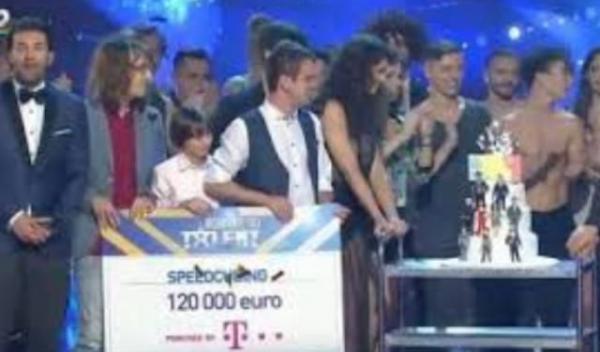 câştigătorul Românii au talent 2015