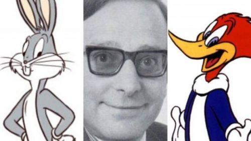 Actor desene