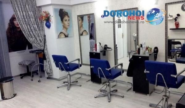 Beauty Salon Laura