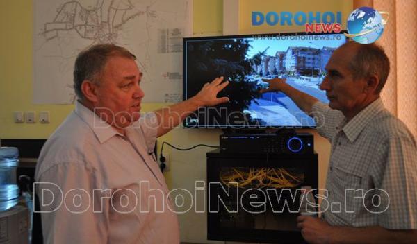 Sistem de supraveghere Dorohoi_11