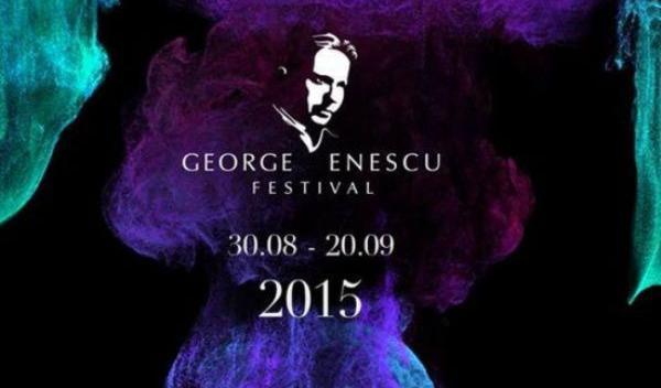 Festivalul George Enescu 2015