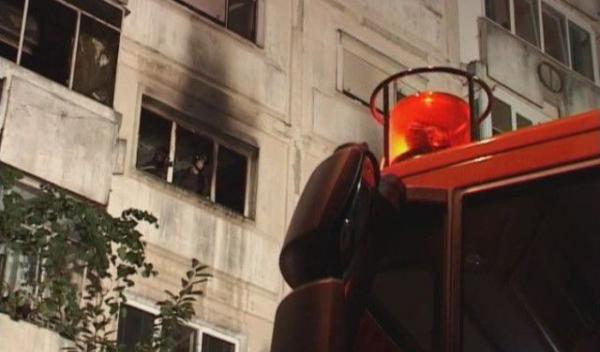 incendiu-bloc-evacuat
