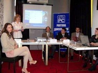 Seminar org. femei PC
