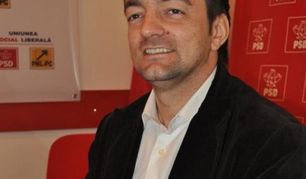 Razvan Rotaru TSD